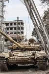 Syrian T-72