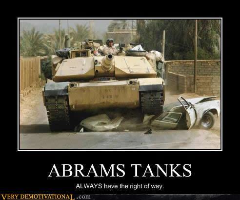 Demotivation Tank Style Image Mod Db