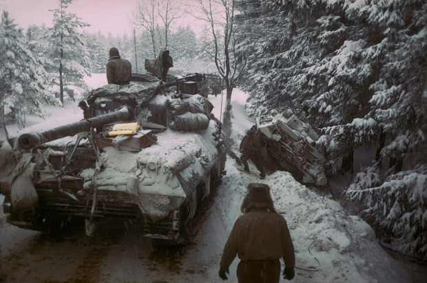 Happy Battle of the Bulge