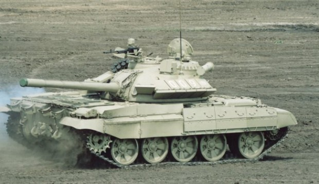 Two awesome T-55 upgrades.
