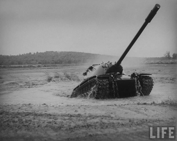 M103 Heavy Tank