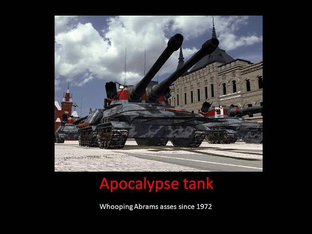 Apocalypse Demotivation