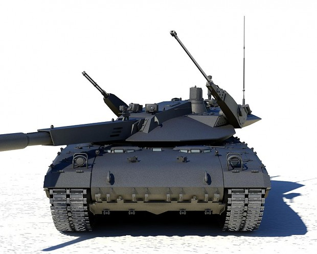 T 14 Quot Armata Quot Image Tank Lovers Group Mod Db