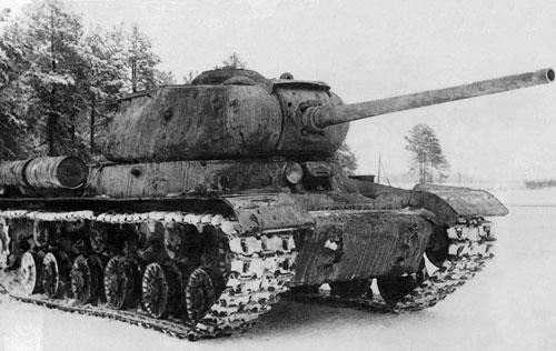 IS-1 (IS-85)