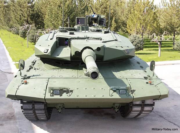 Leopard 2NG