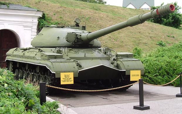 T-10 Lenin