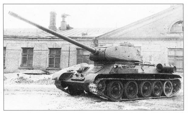 T-34-100
