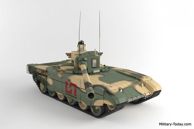 T-99 Amata