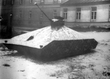 german tank ww2