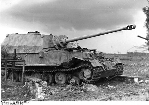 Panzerjäger Tiger
