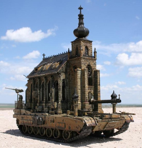 http://media.moddb.com/cache/images/groups/1/3/2074/thumb_620x2000/funnya-tank-with-a-church-on-it-171007.jpg