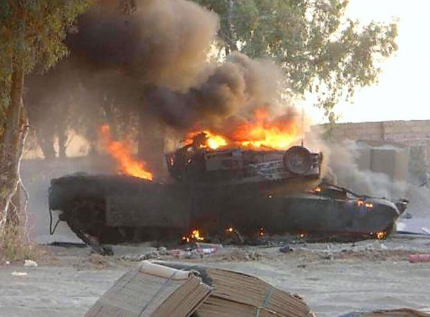 M1 Abrams tocados en Irak y el Mundo Get_image.php