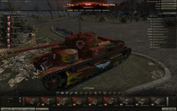 Orkish T-28