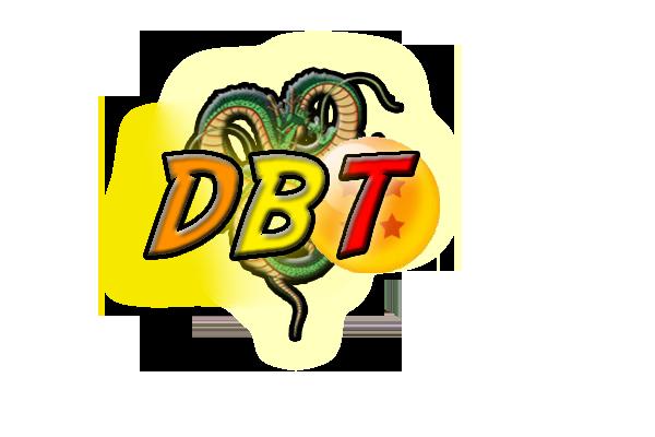 New DBT Logo