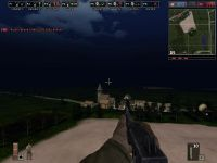 Battlefield 1942 Action In-game Footage