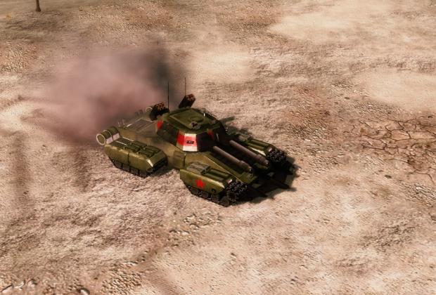 Apocalypse Mk.2