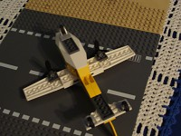 Swapped landing gear sys (2)