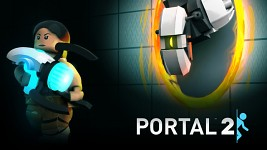 Think with Portals