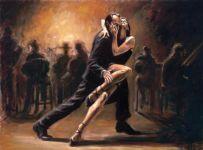 Tango patrimonio de la humanidad