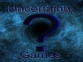 Uncertainty Games