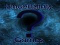 Uncertainty Games