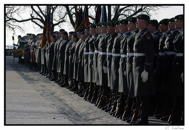 Deutsches Bundeswehr Wachbattalion
