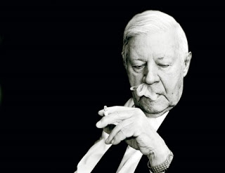 Helmut Schmidt †