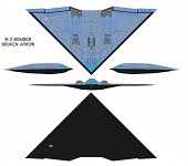 Speculation on the B-2's successor.