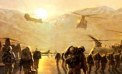 U.S. Deployment.