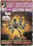 SAXTON HALE'S THRILLING TALES