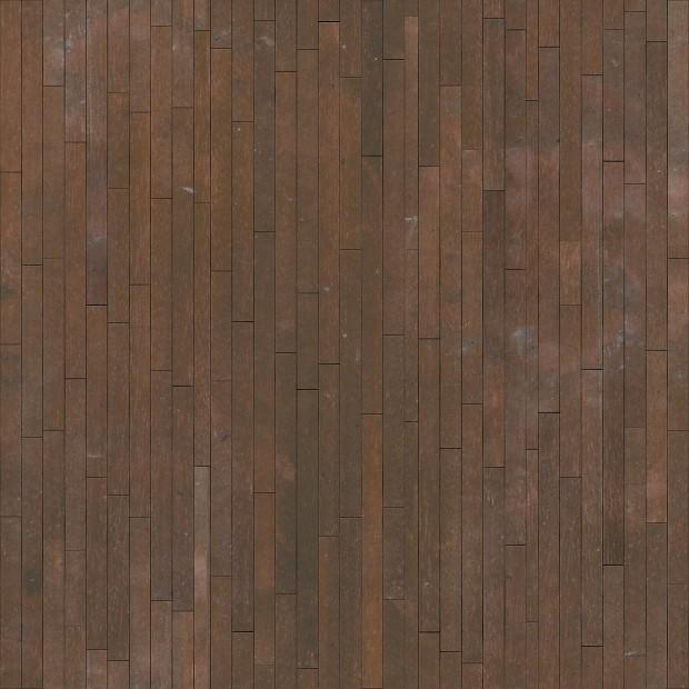 2048² Wood Floor