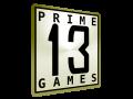 Prime 13 Games