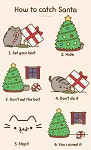 How to catch Santa...