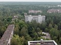Postcards from Pripyat, Chernobyl