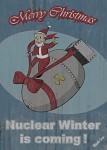 Nuclear Christmas !