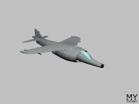 B.A.E. Harrier Gr.3