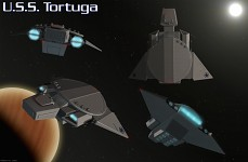 USS Tortuga.
