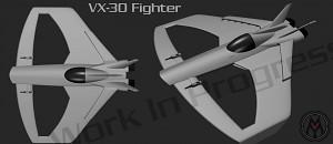 VX-30 WIP01