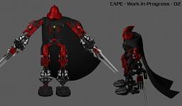 Cape - WIP 02