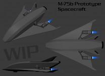 M75b WIP