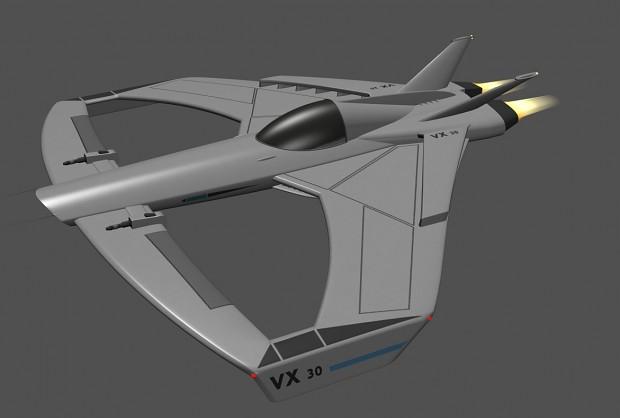 VX-30 WIP02