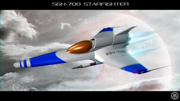 SGH-700 Starfighter