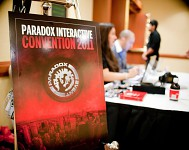 Paradox Convention