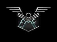 EMF logo concept 2 - GUARDIAN ANGEL