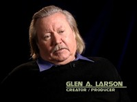 BSG Creator Glen A. Larson has passed away