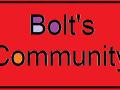 Bolt's Community
