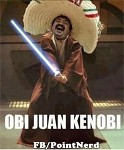 Star Wars mexican edition