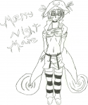 Merry Nightmare