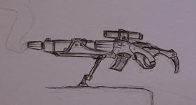 verpine sniper rifle mk.2