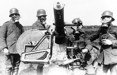Maxim Flak M14